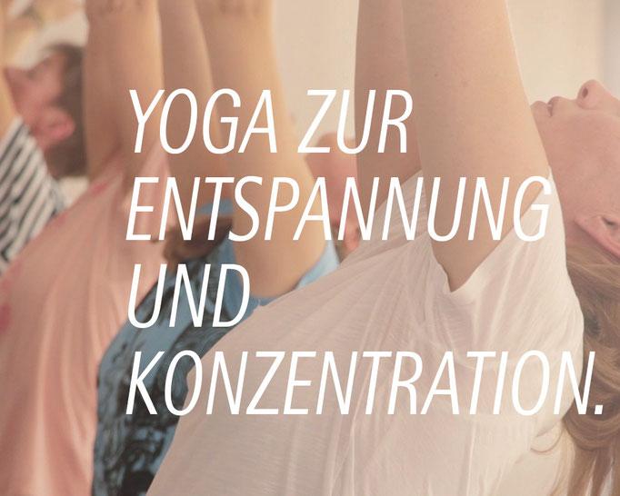 Sampoorna Yoga Zentrum Oldenburg, Entspannung zum Tag der offenen Tür