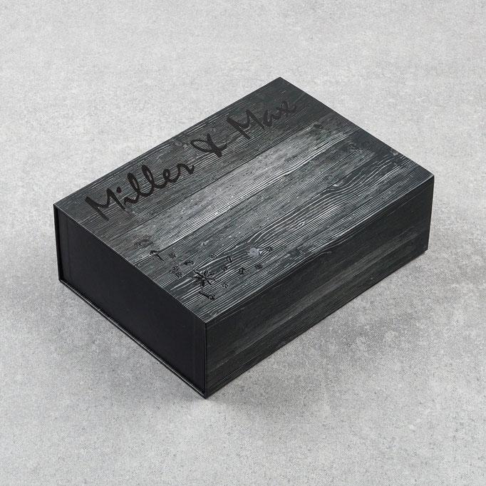 коробка для хранения мельниц для измельчения специй - фото для Амазон