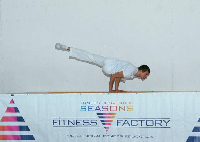 репортажная фотосъемка в Харькове - фестиваль фитнеса