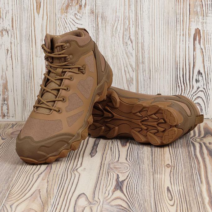 фото тактических ботинок