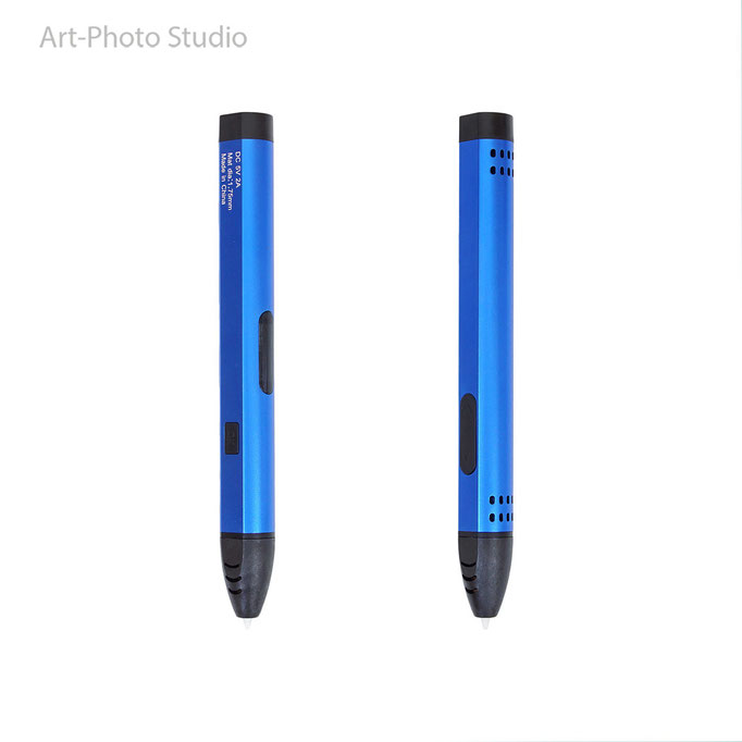 Предметная фотосъемка 3D ручки в Харькове