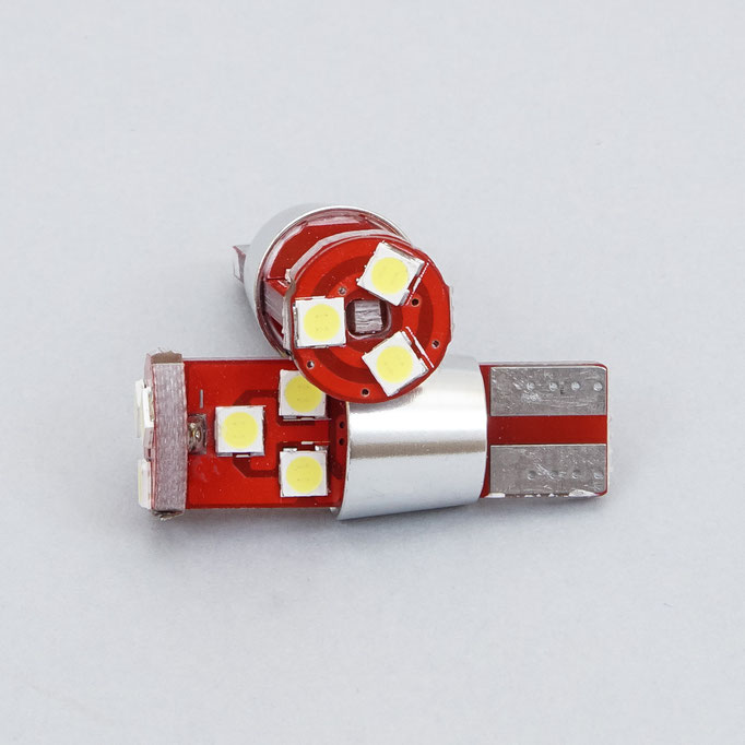 предметная съемка товаров для каталога в Харькове  - авто-лампы LED