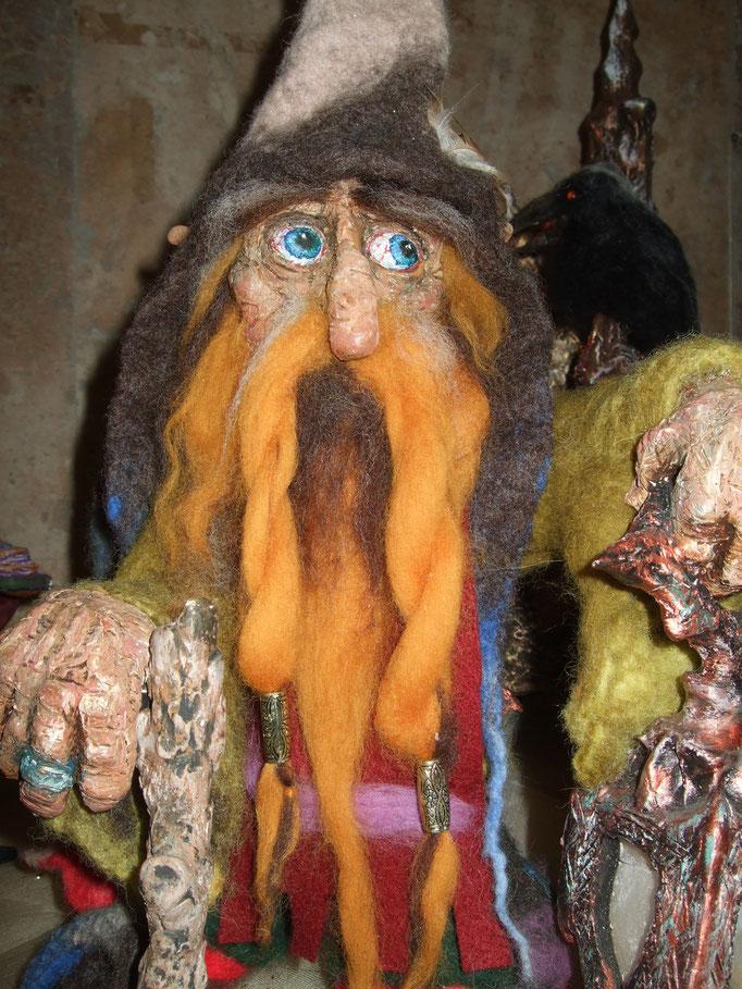 репортажная фотосъемка в Харькове -выставка авторской куклы