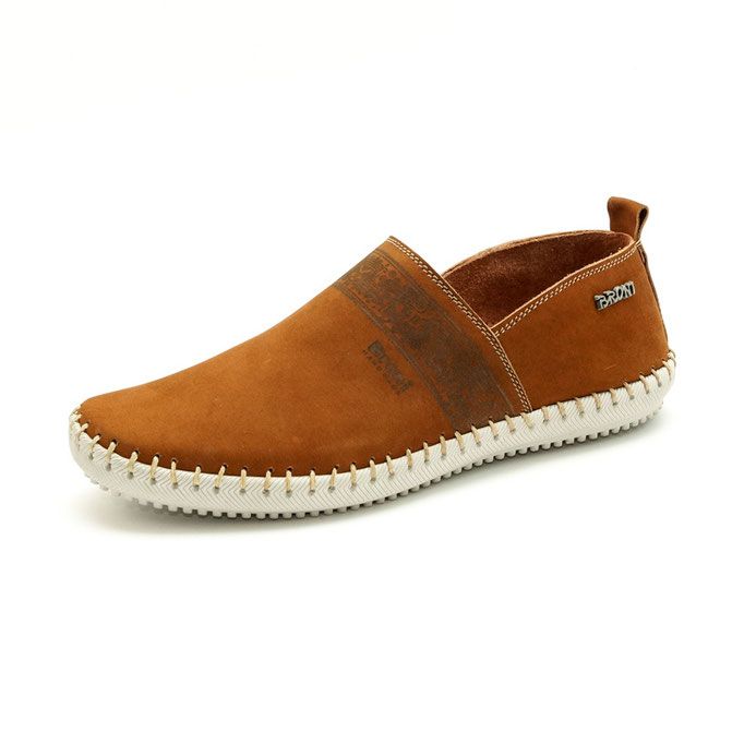 предметная фотосъемка товаров - мужская обувь