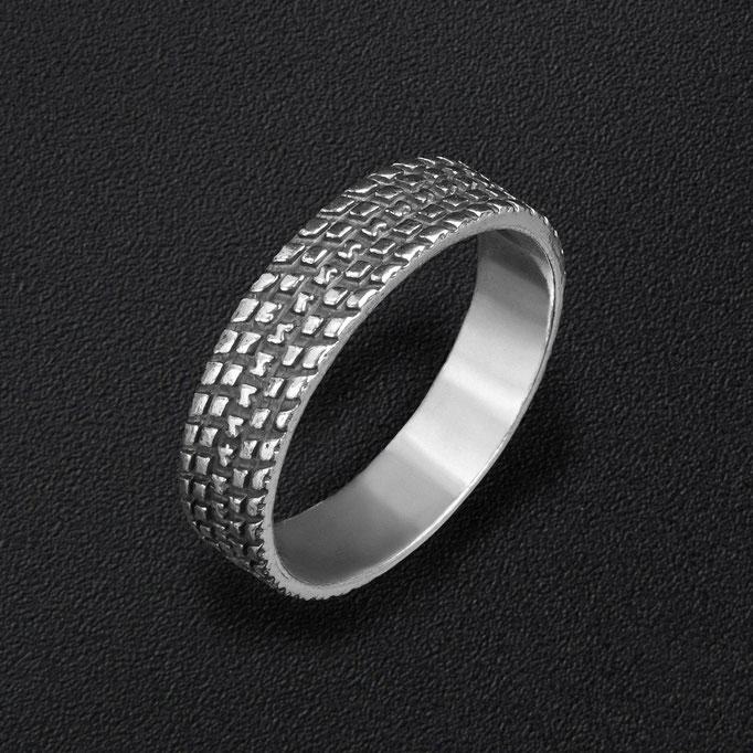 Фотосъемка ювелирных изделий в Харькове - серебряные кольца