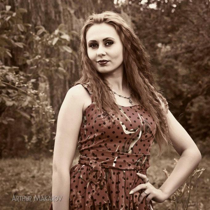 фотограф в Харькове - фотосессии на природе
