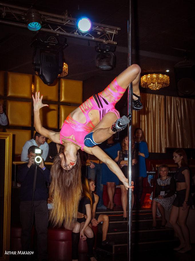 репортажная съемка в Харькове - фестиваль танца на пилоне