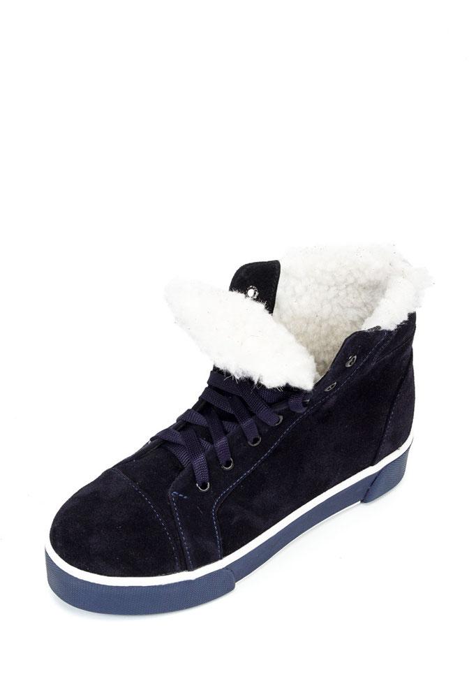 съемка зимней женской обуви для интернет-магазина LaModa в Харькове