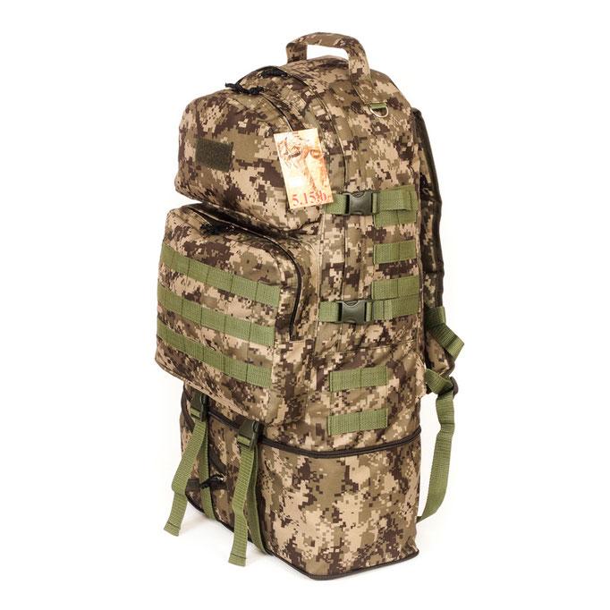 предметная каталожная съемка рюкзаков