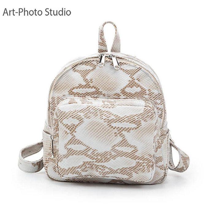 городской рюкзак для женщин - фото от Art-Photo Studio