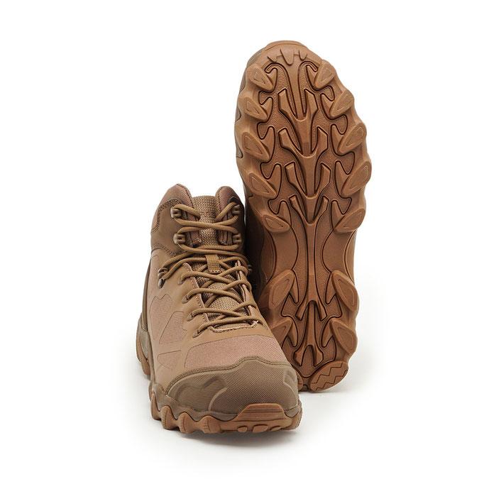 мужская туристическая и тактическая обувь