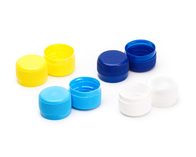 предметная фотосъемка ПЭТ упаковки и изделий из пластика для каталога