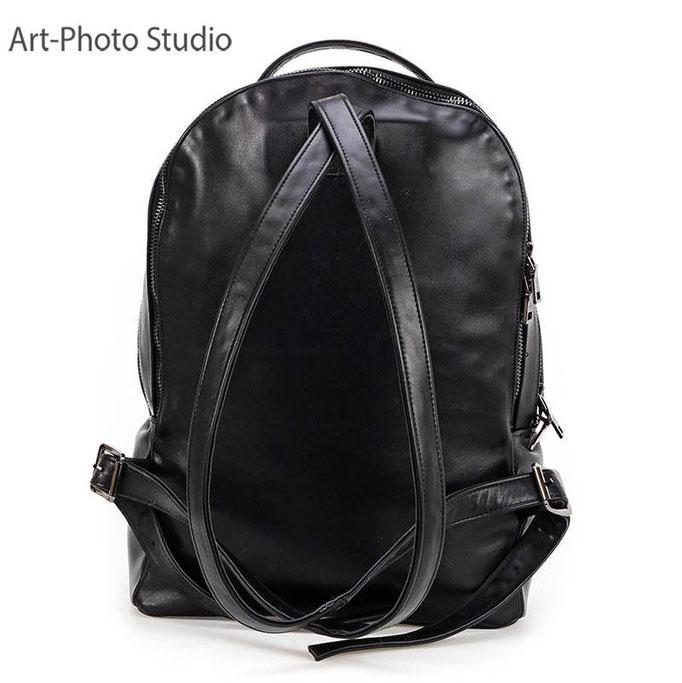 фотография городского рюкзака - фотосъемка для Ламоды