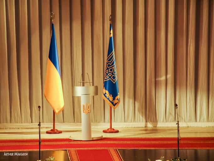 репортажная фотосъемка - открытие театра оперы и балета в Одессе