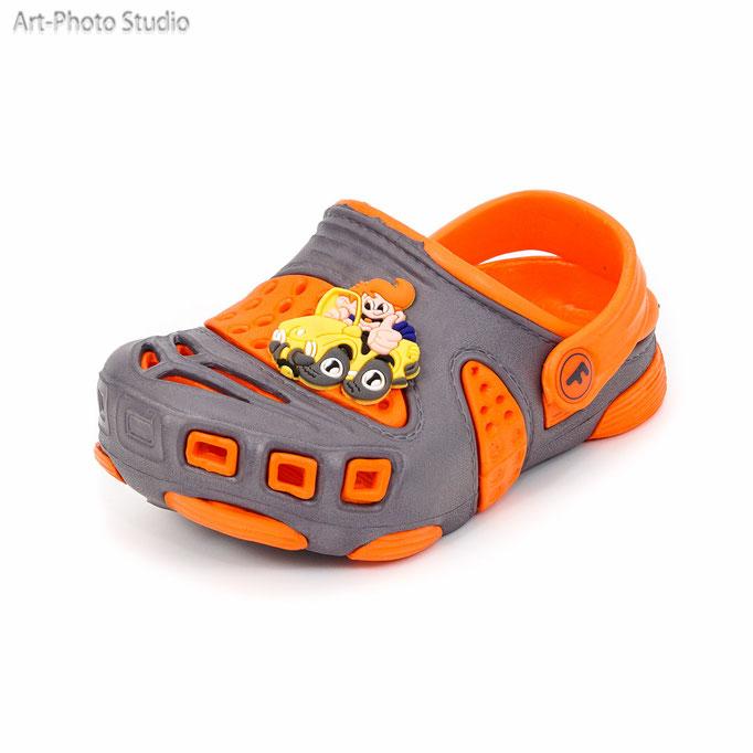 Студия предметной фотографии Art-Photo Studio - каталожная съемка детской обуви