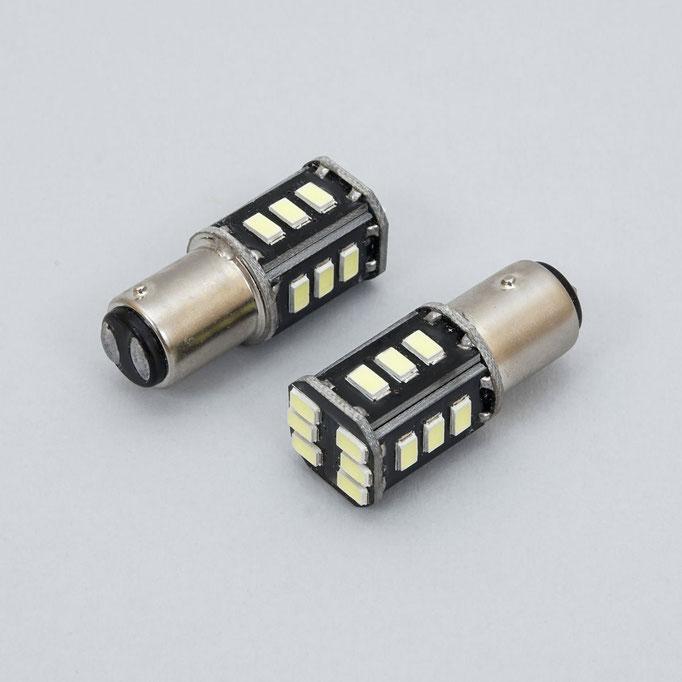 предметное фото автолампы LED