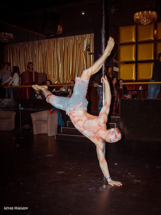 репортажная фотосъемка в Харькове - фестиваль танца на пилоне Pole Danc