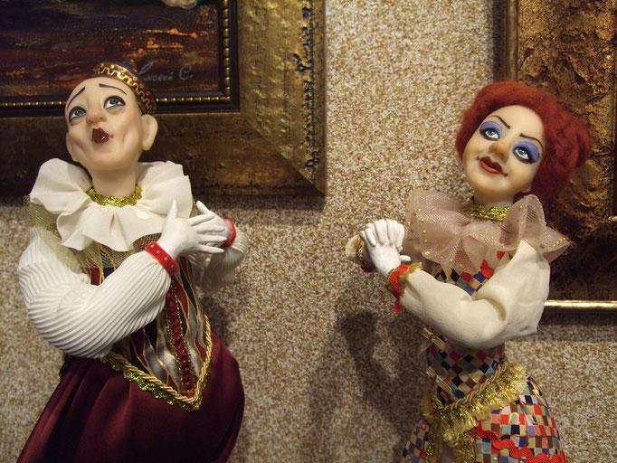 фотосъемка в Харькове - репортаж с выставки авторской куклы