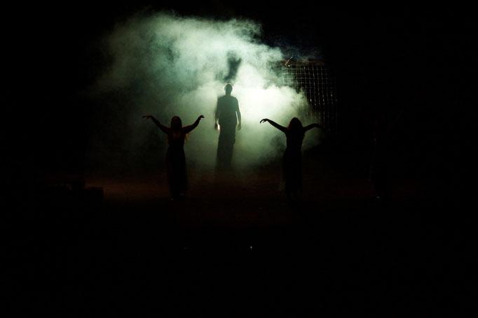 фотосъемка репортажа- театральные постановки в Харькове