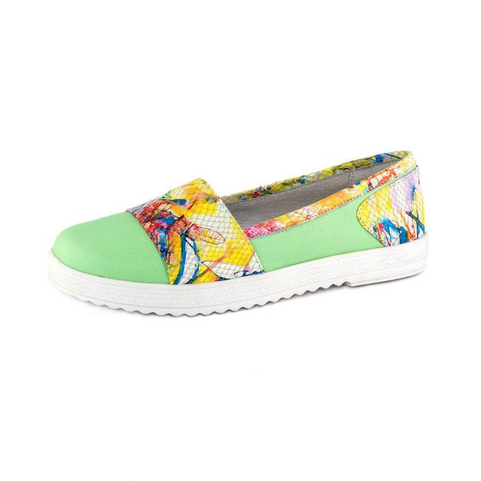 предметное фото женской летней обуви в Харькове для интернет-магазинов