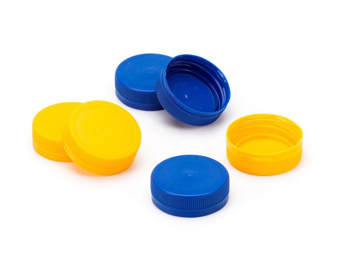 предметная съемка ПЭТ упаковки и изделий из пластика