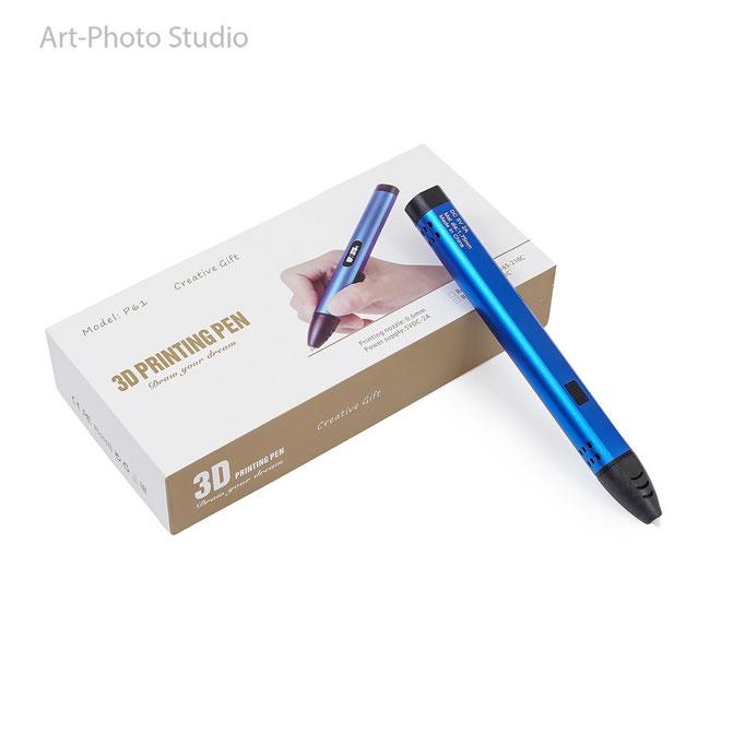 Предметная съемка 3D-ручки в Харькове