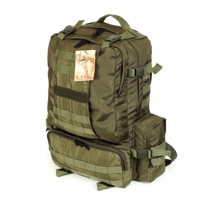 предметная фотосъемка для каталогов - тактические рюкзаки