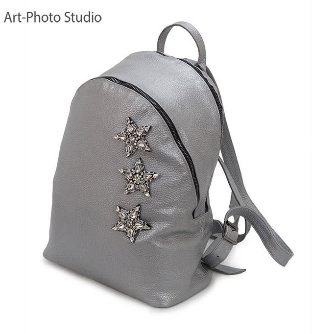 каталожная съемка - фото городского рюкзака