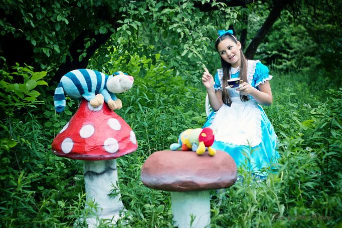 Детская фотосъемка в Харькове на ленэре