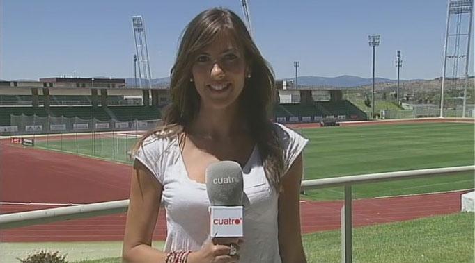 Directo desde La Ciudad del Fútbol de Las Rozas
