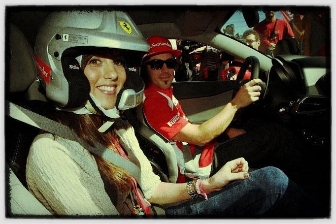 Acto Ferrari