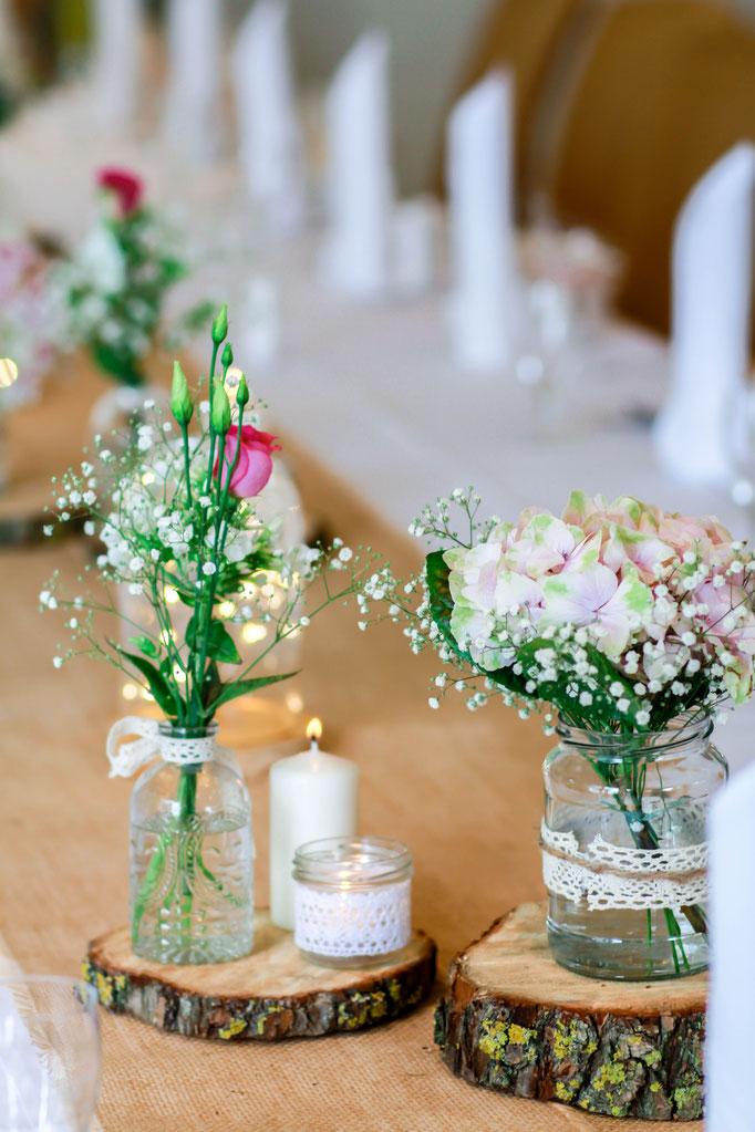 Hochzeiten| Hendrikje Richert Fotografie| Hochzeitsdekoration, Groß Nemerow, DIY Hochzeitsdeko,