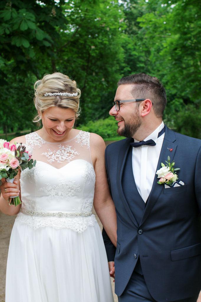 Hochzeiten| Hendrikje Richert Fotografie| outdoor, Natur