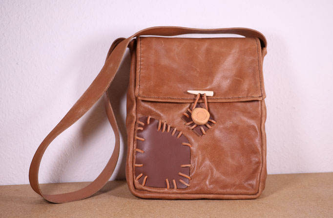 "Flynn Rider Satchel from ""Walt Disney´s Tangled""  (One piece made for personal use)"