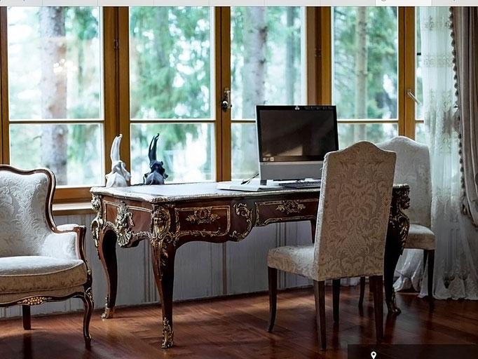 ID 1311 Жилой Комплекс на Сосновой 16 - продажа элитной трехкомнатной квартиры в Заречье.