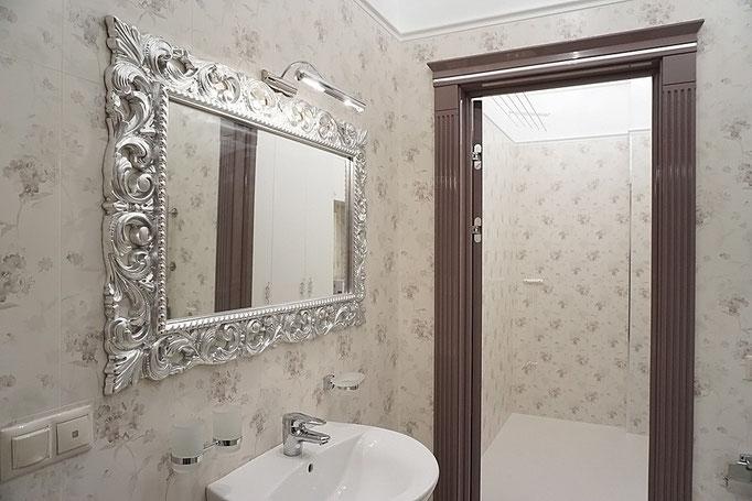 ID A369 - Трехкомнатная квартира в аренду Мосфильмовская дом 8.