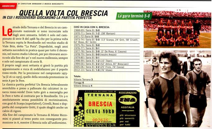 2013-09-16. LA CONCA TERNANA