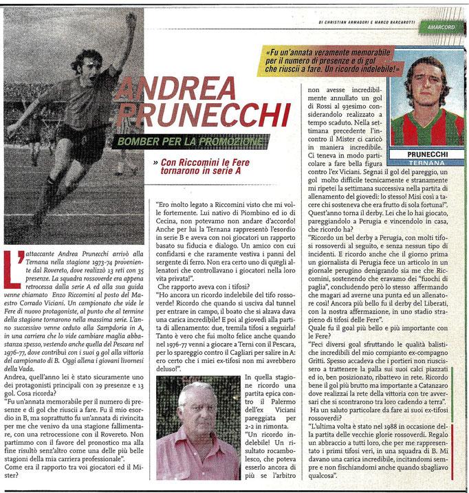 2014-09-07. LA CONCA TERNANA