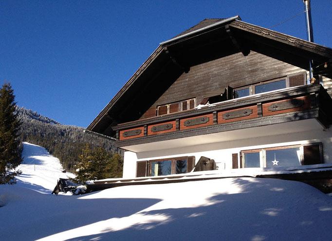 Ferienwohnung Wörschachwald (bei Tauplitz, Bad Mitterndorf, Steiermark Salzkammergut)