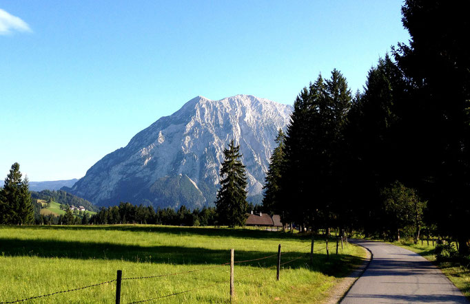 Grimming, Ferienwohnung Wörschachwald (bei Tauplitz, Bad Mitterndorf, Steiermark Salzkammergut)