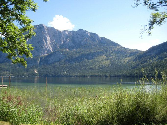 Altausee, Ferienwohnung Wörschachwald (bei Tauplitz, Bad Mitterndorf, Steiermark Salzkammergut)