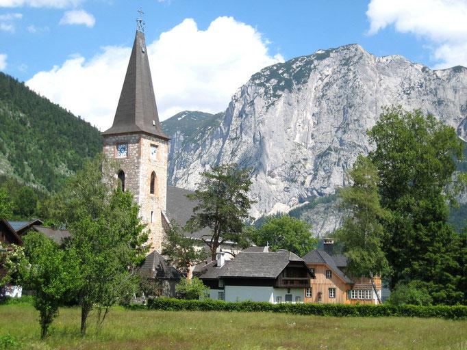 Altausee Ferienwohnung Wörschachwald (bei Tauplitz, Bad Mitterndorf, Steiermark Salzkammergut)