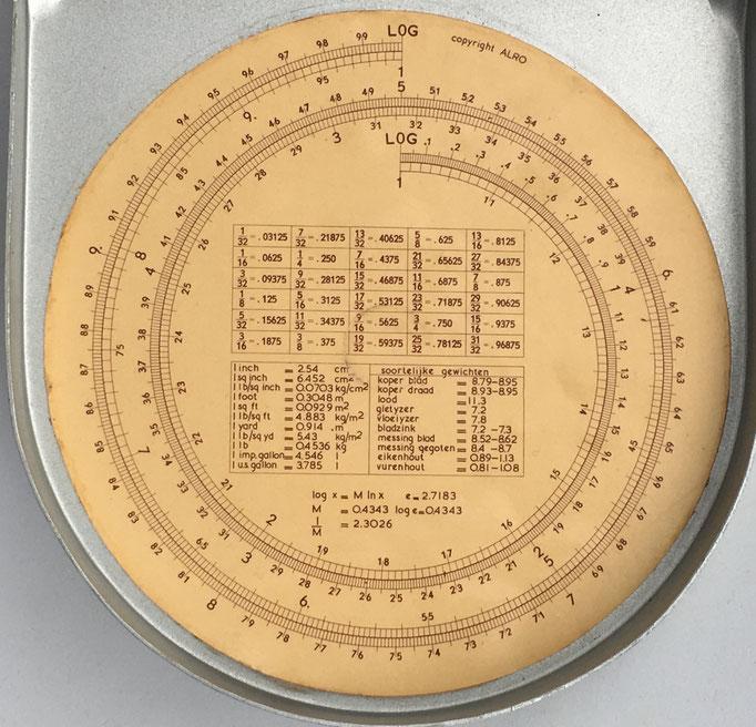 Sistema ALRO 200R, año 1938
