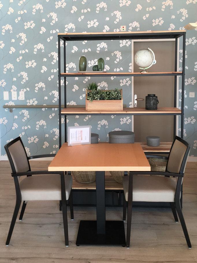 Futura Renovation Restaurant, Vita Futura AG, Volketswil