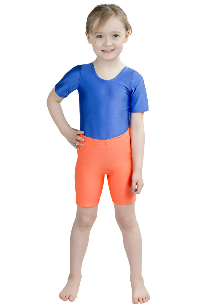 ML-Sport24 Kinder Radler Orange