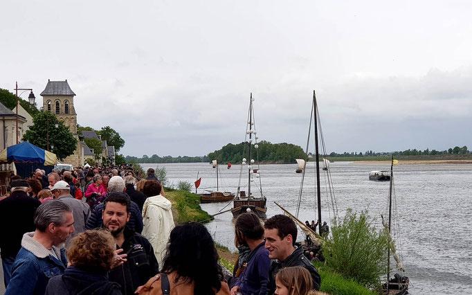 Fête du Thoureil (c) A.RECHARD LBL