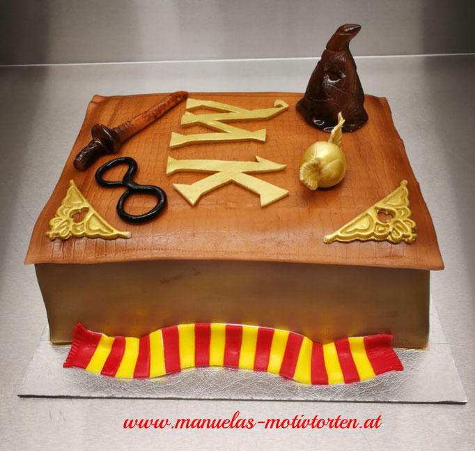 HP Torte