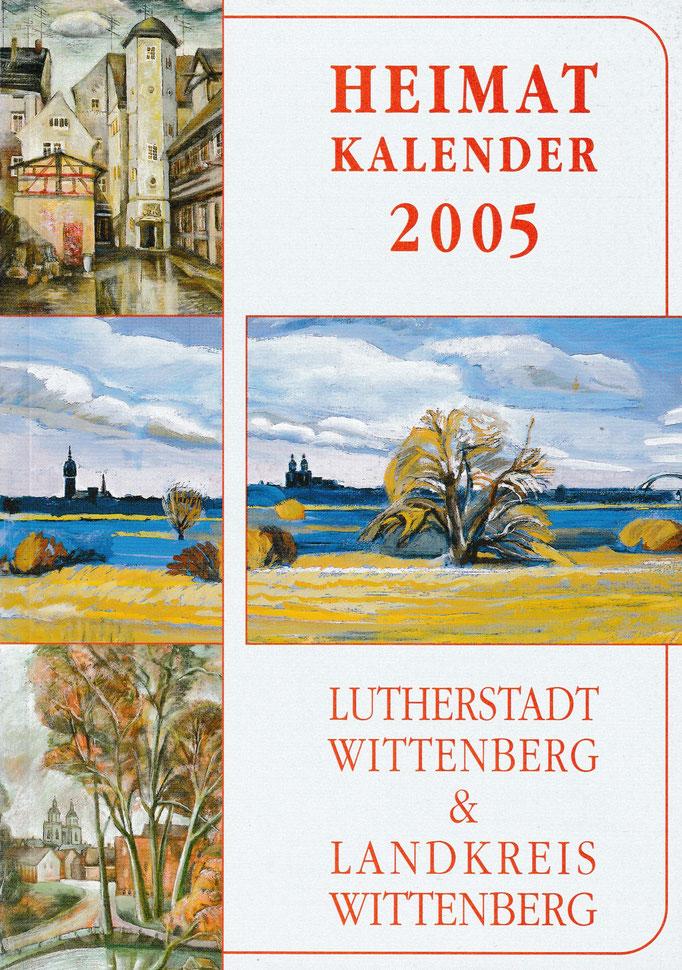 Heimatkalender 2005