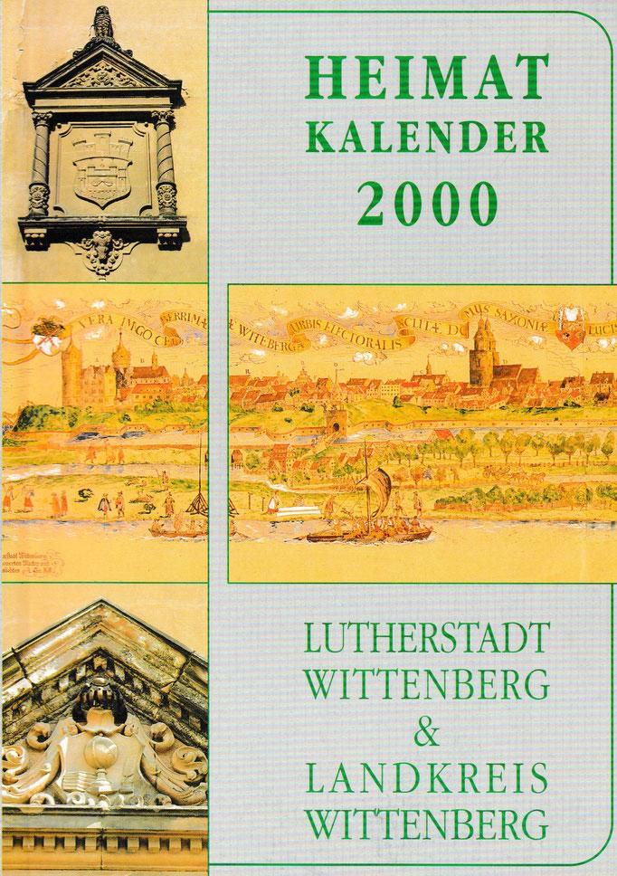 Heimatkalender 2000