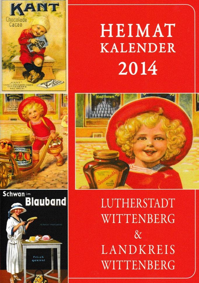 Heimatkalender 2014